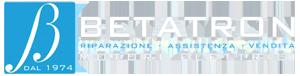 Logo Betatron